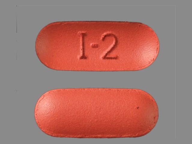 ibuprofen tablet, film coated - (ibuprofen 200 mg) image
