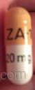 Omeprazole capsule, delayed release - (omeprazole 20 mg) image