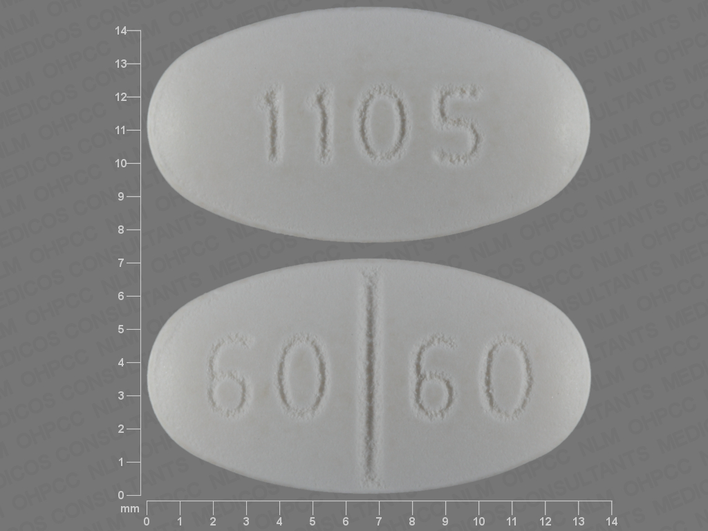 ISOSORBIDE MONONITRATE tablet, extended release - (isosorbide mononitrate 120 mg) image