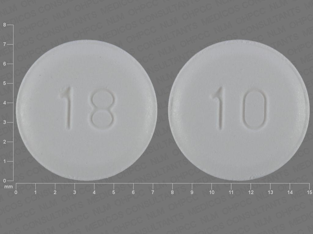 aripiprazole tablet - (aripiprazole 5 mg) image