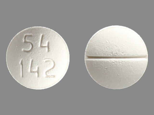 METHADONE HYDROCHLORIDE tablet - (methadone hydrochloride 10 mg) image